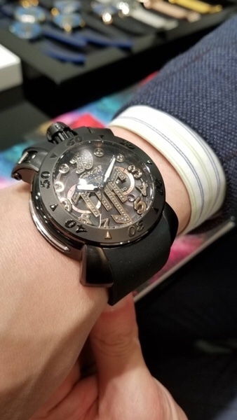 new styles 9e544 0b847 GaGa Milano 2018 Basel World | ジュエリーパリ:結婚指輪 ...