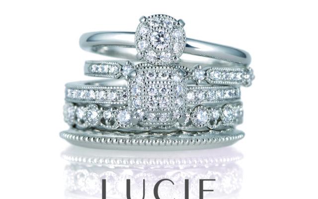 NIWAKAの姉妹ブランド『LUCIE(ルシエ)』