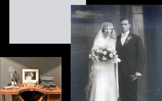 フラージャコ―の歴史