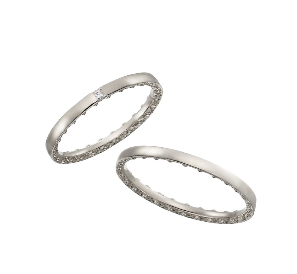 CIEL ETOILE RING