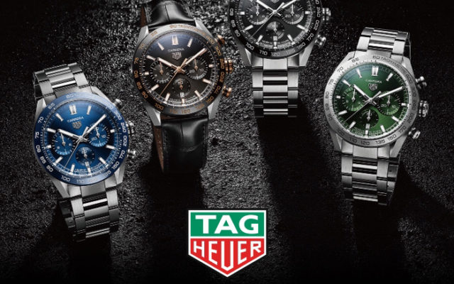 !! TAG Heuer FAIR !!