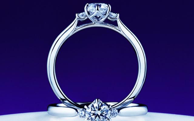 【男性必見!!】婚約指輪を贈る前に知っておきたい基礎知識