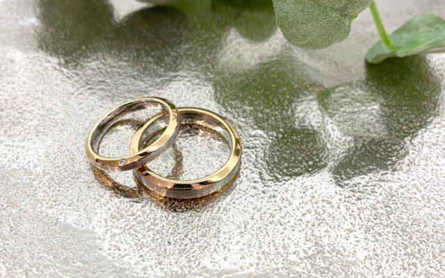 結婚指輪の由来
