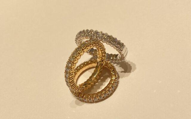 似合う指輪