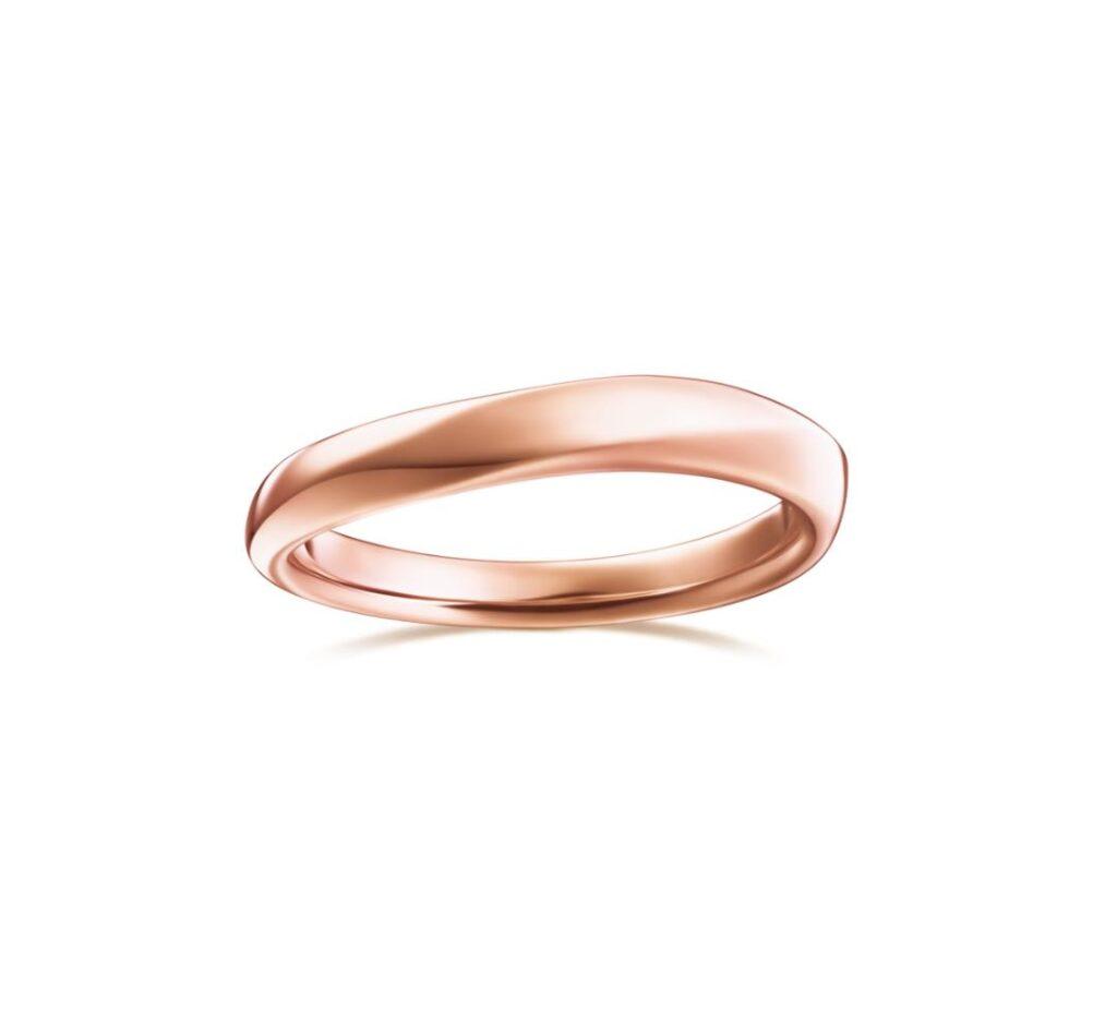 INFINITA Line Ring